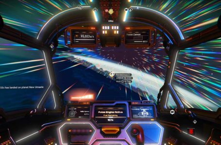 How to complete Rendezvous 2 in No Man's Sky Expedition 4: Emergence