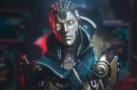 All of Ash's abilities in Apex Legends