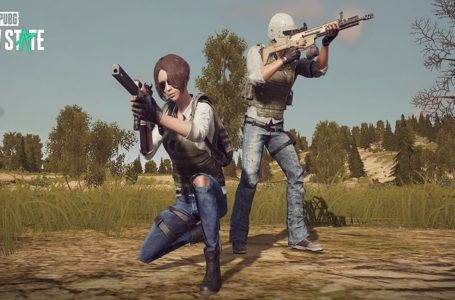 PUBG: New State to release globally in November 2021