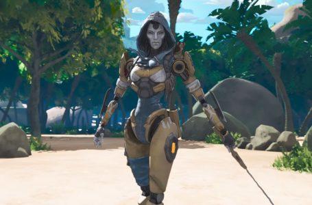 Apex Legends Season 11: Escape launch trailer shows off new Legend Ash and new island map