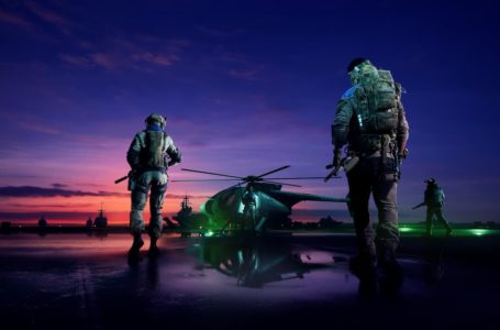 DICE reveals all 10 Specialists in Battlefield 2042, addresses player concerns
