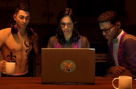 New Saints Row trailer focuses on Criminal Ventures, which let players own property and play activities