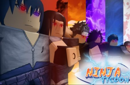 10 best Roblox anime games