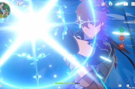 Genshin Impact: All Hydro characters ranked