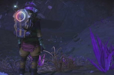 How to complete Rendezvous 3 in No Man's Sky Expedition 4: Emergence