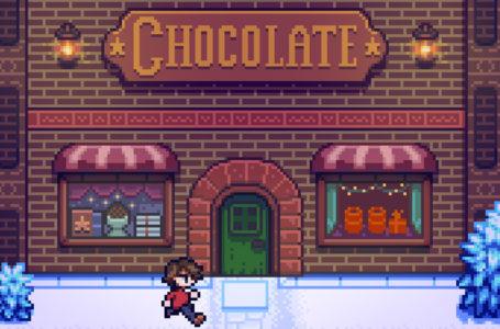 Stardew Valley creator working on more games than just Haunted Chocolatier