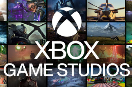 New cloud-based MMO reportedly in the works from Xbox Game Studios