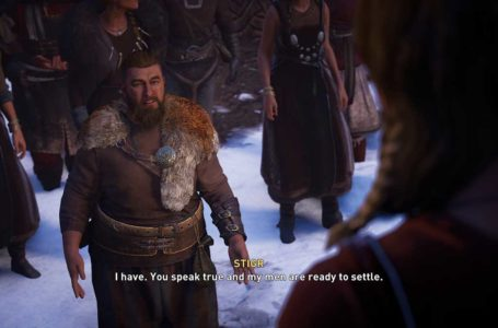 Correct Into the West answers for Gunnhilda in Assassin's Creed Valhalla Discovery Tour: Viking Age