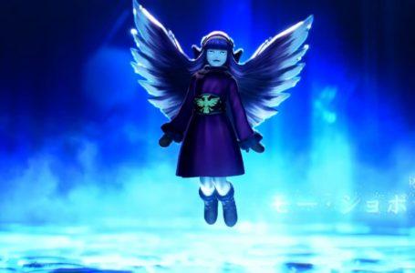 Shin Megami Tensei V: Moh Shuvuu and Mishaguji demons announced