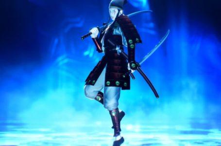 Shin Megami Tensei V: Yoshitsune and Azumi demons announced