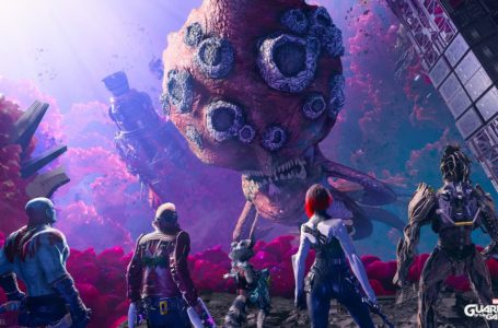 Is Yondu in Marvel's Guardians of the Galaxy?