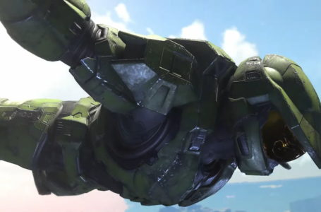 Halo Infinite campaign trailer showcases Master Chief's open world war against the Banished
