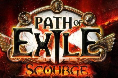 All new gems in the Path of Exile: Scourge expansion