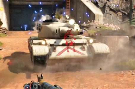 Far Cry 6: How to hijack tanks