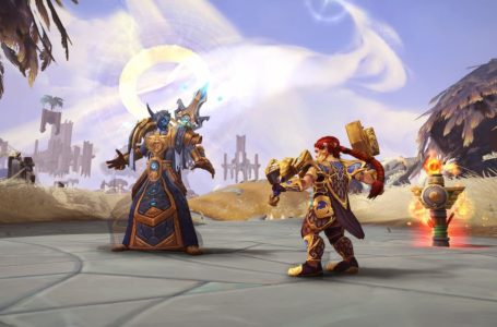 World of Warcraft's 'old world' could be getting its first update in over a decade