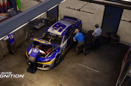 All official tracks in NASCAR 21: Ignition – Full list
