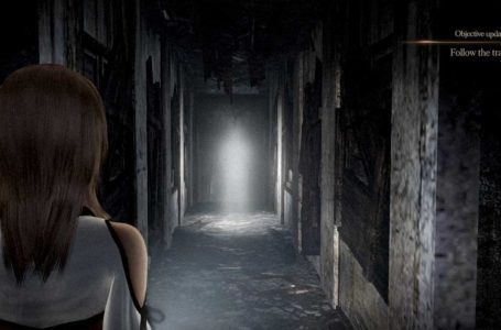 How to find the key in First Drop in Project Zero: Maiden of Black Water
