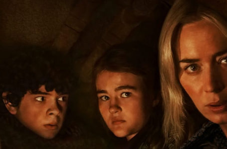 A Quiet Place video game adaptation announced for 2022