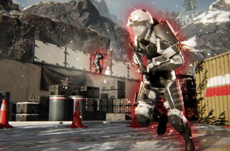 Ghost Recon Breakpoint's Operation Motherland trailer overviews massive updates and gameplay features