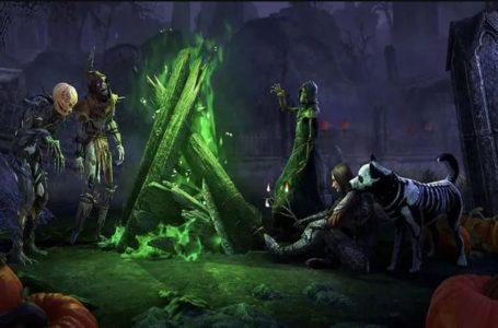How to get Witches Festival Plunder Skulls in Elder Scrolls Online