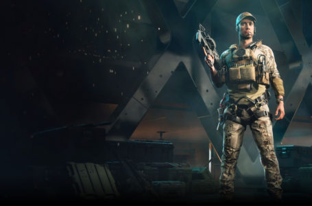 How to play specialist Mackay in Battlefield 2042 – Abilities, load-outs, tips, and more