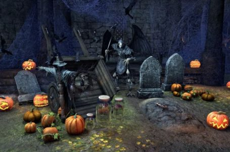 Elder Scrolls Online Witch0es Festival Plucking the Crow quest guide