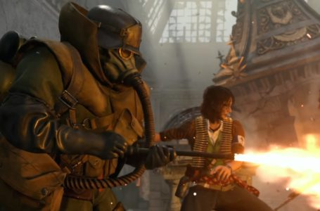 Call of Duty promises smaller file size for Vanguard on next-gen and PC, cites new tech