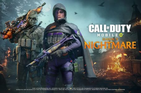 What is the end date of Call of Duty: Mobile Season 9?