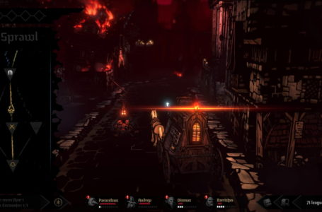 Darkest Dungeon 2 Affinity System, Explained