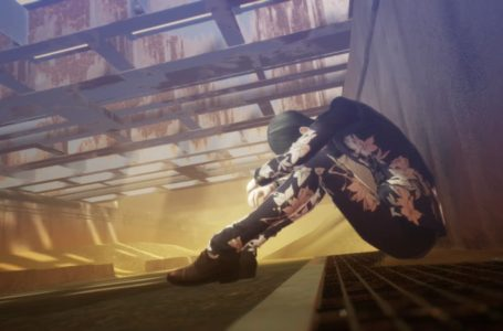 Shin Megami Tensei V unveils new World in Ruins trailer