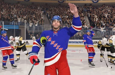The best strategies to use in NHL 22