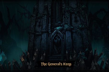 Darkest Dungeon 2 Lair guide – How to beat the Dreaming General boss in The Tangle