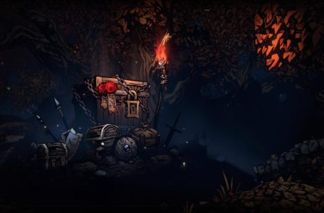 How to increase inventory slots in Darkest Dungeon 2