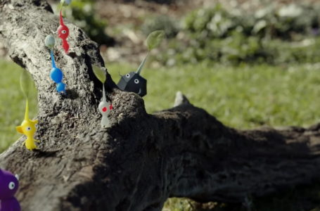 How to get Nectar in Pikmin Bloom