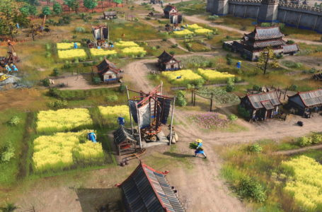How to pay tribute in Age of Empires 4