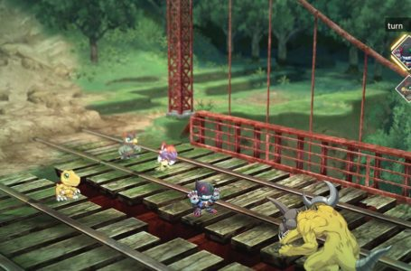 Digimon Survive has been delayed again, now aiming to release in 2022
